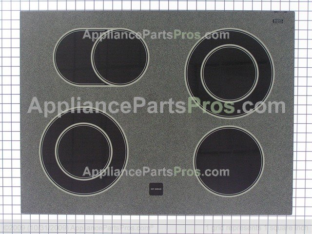 Whirlpool Ceramic Cooktop Parts ~ Whirlpool wp ss cooktop appliancepartspros