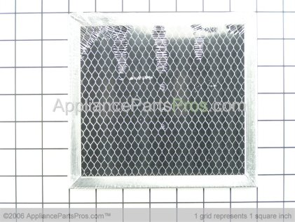 Whirlpool Charcoal Filter 8206444A from AppliancePartsPros.com