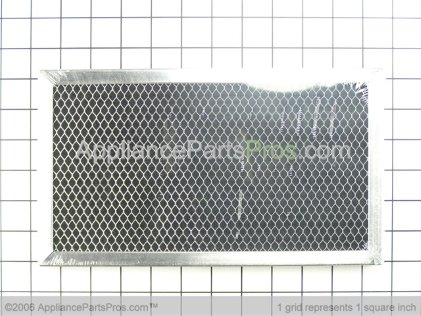 Whirlpool Charcoal Filter W10112514A from AppliancePartsPros.com