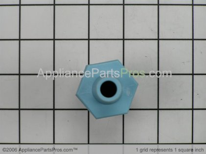 Whirlpool Check Valve No Longer Available. 4162920 from AppliancePartsPros.com
