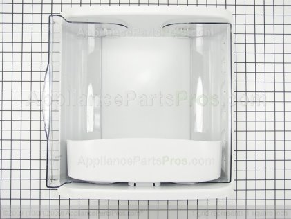 Whirlpool Chiller Assy. (large 67003074 from AppliancePartsPros.com