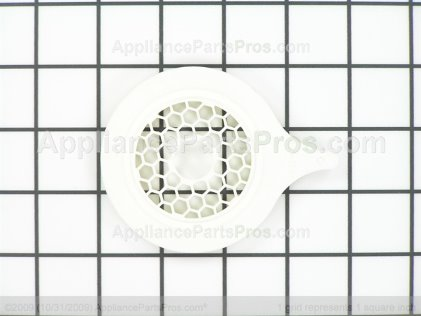Whirlpool Chopper Plate Y912913 from AppliancePartsPros.com