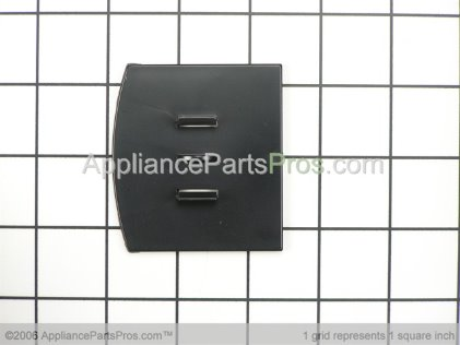 Whirlpool Chute Door 983690 from AppliancePartsPros.com