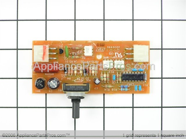 Whirlpool 2208995 Circuit Board