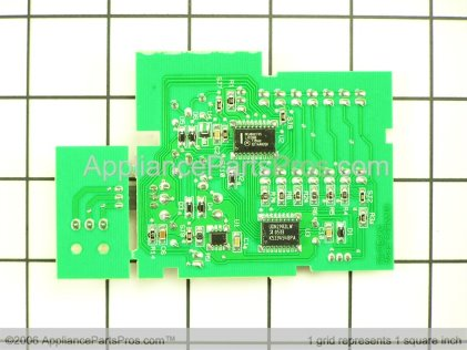 Whirlpool Circuit Board, Interface 2214765 from AppliancePartsPros.com