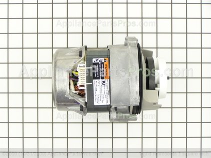 Whirlpool Circulation Motor W10239404 from AppliancePartsPros.com