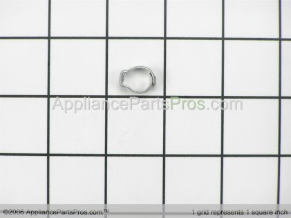 Whirlpool Clamp 61001161 from AppliancePartsPros.com