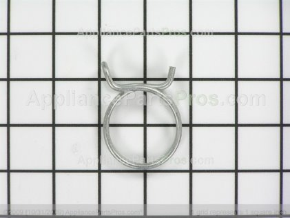 Whirlpool Clamp 8281276 from AppliancePartsPros.com