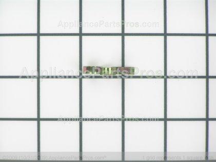 Whirlpool Clip, Defrost Heater 61006173 from AppliancePartsPros.com