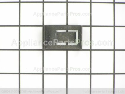 Whirlpool Clip-Door 7112P034-60 from AppliancePartsPros.com