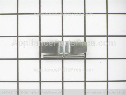 Whirlpool Clip, Duct 1118625 from AppliancePartsPros.com