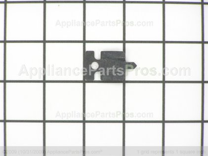 Whirlpool Clip, Extr Handle 67002451 from AppliancePartsPros.com