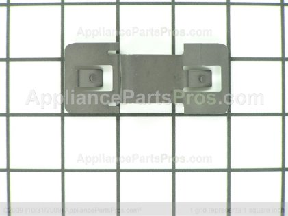 Whirlpool Clip, Front Panel 3389231 from AppliancePartsPros.com