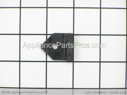 Whirlpool Clip, Glass 7112P093-60 from AppliancePartsPros.com