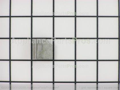 Whirlpool Clip, Glass 98004952 from AppliancePartsPros.com