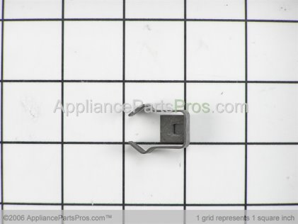 Whirlpool Clip, Kickplate 70285-1 from AppliancePartsPros.com