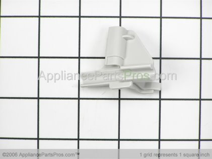 Whirlpool Clip, Silverware Basket (right) 8268867 from AppliancePartsPros.com