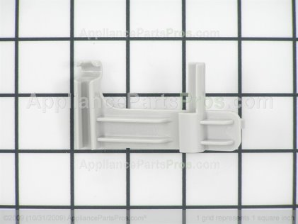 Whirlpool Clip, Silverware Basket (left) 8268868 from AppliancePartsPros.com