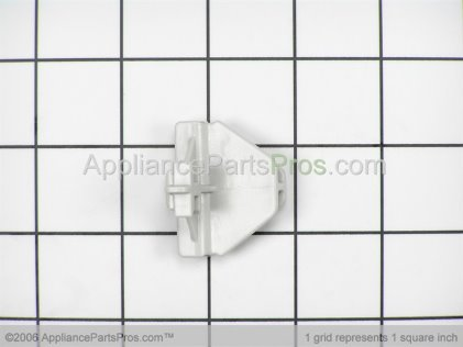 Whirlpool Clip, Silverware Basket Holder 8269308 from AppliancePartsPros.com