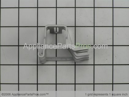 Whirlpool Clip, Upper Wash Manifold 99002945 from AppliancePartsPros.com