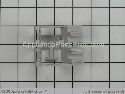 Whirlpool Clip, Upper Wash Manifold 99002945 from AppliancePartsPros.com