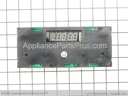 Whirlpool Clock 4173071 from AppliancePartsPros.com
