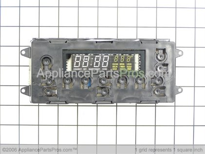Whirlpool Clock 71002331 from AppliancePartsPros.com