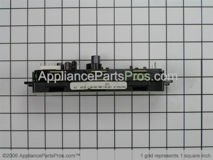 Whirlpool Clock Kit (alm) 12001305 from AppliancePartsPros.com