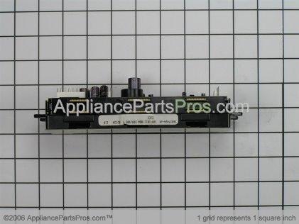 Whirlpool Clock Kit (alm) 12001305 from AppliancePartsPros.com