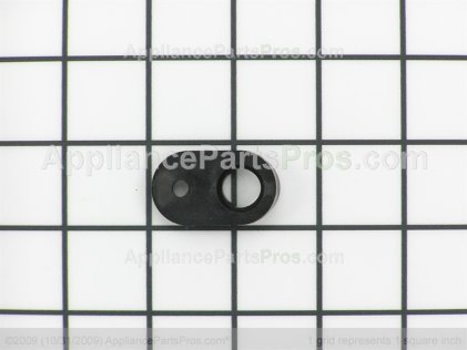 Whirlpool Closure, Door (blk) 67006493 from AppliancePartsPros.com