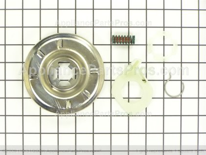 Whirlpool Clutch Assembly 285785 from AppliancePartsPros.com