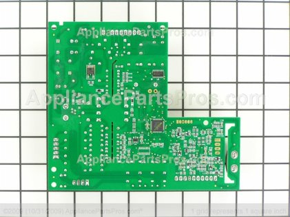 Whirlpool Cntrl-Elec 12782037SP from AppliancePartsPros.com