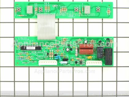 Whirlpool Cntrl-Elec 12784415 from AppliancePartsPros.com