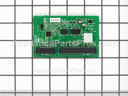 Whirlpool Electronic Control Board 2304086 from AppliancePartsPros.com