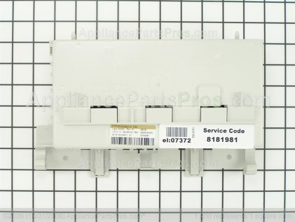 Whirlpool Electronic Control Board 285925 from AppliancePartsPros.com