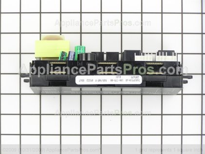 Whirlpool Cntrl-Elec 5700M662-60 from AppliancePartsPros.com