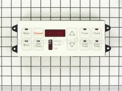 Whirlpool Cntrl-Elec 5701M259-60 from AppliancePartsPros.com