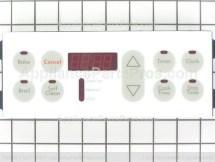 Whirlpool Cntrl-Elec 5701M476-60 from AppliancePartsPros.com