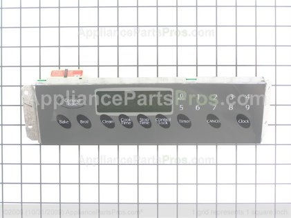 Whirlpool Cntrl-Elec 5701M518-60 from AppliancePartsPros.com
