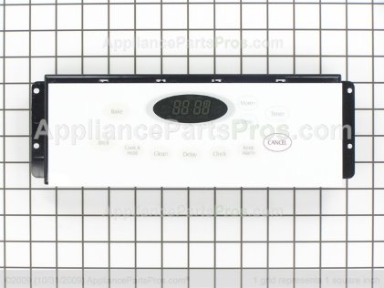 Whirlpool Cntrl-Elec 5701M752-60 from AppliancePartsPros.com