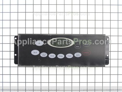 Whirlpool Cntrl-Elec 5701M760-60 from AppliancePartsPros.com