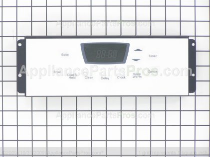 Whirlpool Cntrl-Elec 5701M767-60 from AppliancePartsPros.com