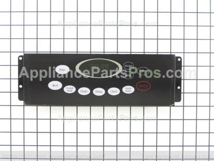 Whirlpool Electronic Control Board 5701M877-60 from AppliancePartsPros.com