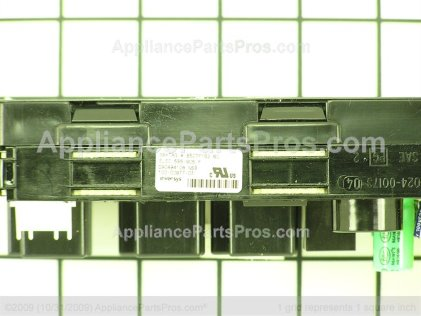 Whirlpool Cntrl-Elec 7601M286-60 from AppliancePartsPros.com