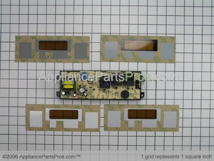 Whirlpool Cntrl-Elec 8190585 from AppliancePartsPros.com