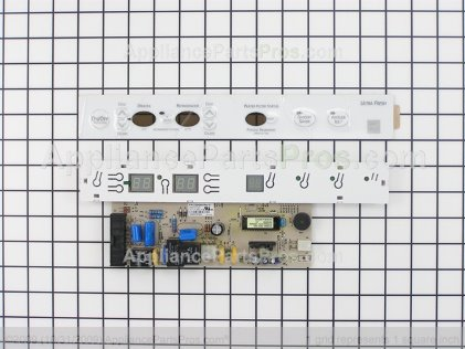 Whirlpool Cntrl-Elec 8201659 from AppliancePartsPros.com