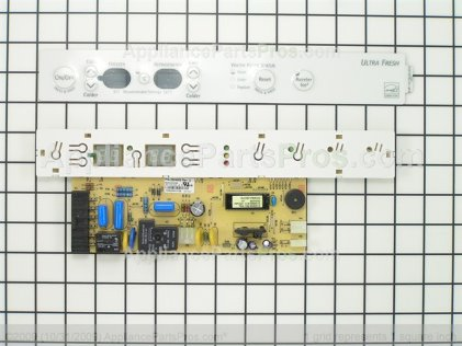 Whirlpool Electronic Control Board 8201660 from AppliancePartsPros.com