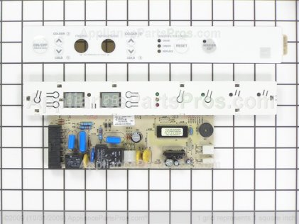 Whirlpool Electronic Control Board 8201661 from AppliancePartsPros.com