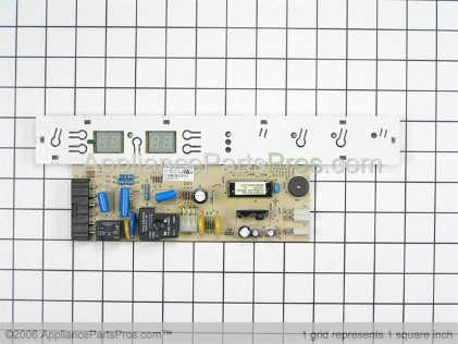 Whirlpool Electronic Control Board 8201672 from AppliancePartsPros.com