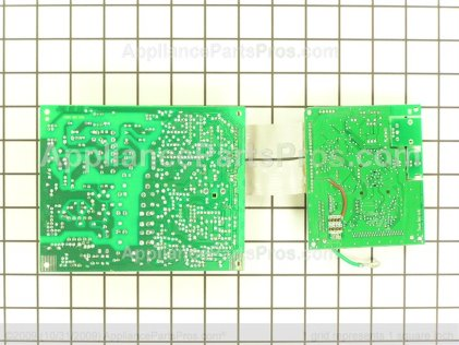 Whirlpool Electronic Control Board 8205237 from AppliancePartsPros.com